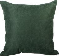 Подушка декоративна Велмарт 45x45 см зелений