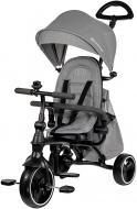 Велосипед-коляска Kinderkraft Jazz серый KKRJAZZGRY0000