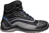 Ботинки Safety Jogger ENERGETICA S3 SRC ESD р.42 0512371 черный