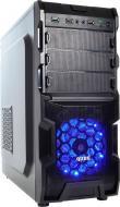 Компьютер персональный Artline WorkStation W31 (W31v02) black