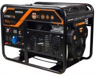 Генератор бензиновий Daewoo GDA 12500E