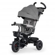 Велосипед детский Kinderkraft Spinstep Platinum серый RSPST00GRY0000