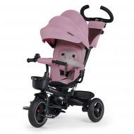 Велосипед детский Kinderkraft Spinstep Mauvelous розовый KRSPST00PNK0000