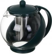 Чайник заварочный Uno 1250 мл зеленый UP! (Underprice)