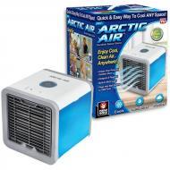 Портативный охладитель-увлажнитель воздуха Arctic Air USB Белый (258726)