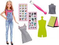 Ігровий набір Barbie Емоджі DYN93