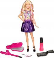 Игровой набор Barbie Удивительные кудри DWK49