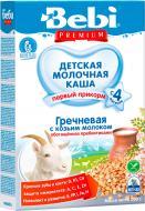 Каша гречневая Bebi с козьим молоком 3838471024440 200 г