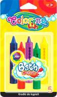 Крейда для ванної 5 кольорів 67300PTR Colorino