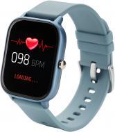 Смарт-часы Globex Smart Watch blue (Me Blue)