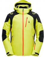 Куртка Spyder MONTEROSA 181702-725 р.XL салатовый