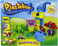 Набір для ліплення Plastelino Фауна NOR2823