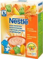 Каша мультизлаковая Nestle с яблоком, грушей, абрикосом 7613035675551 200 г