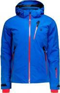 Куртка Spyder VANQYSH 181706-482 р.XL синий
