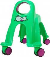 Каталка ToyMonster Whirlee зелений RO-SNW-GP