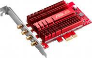 Wi-Fi-адаптер Asus PCE-AC88
