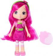 Лялька Шарлотта Земляничка Модні зачіски Малинка 15 см. 12273N