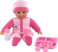 Лялька Dolls World Феба зі звуками 30 см 8726