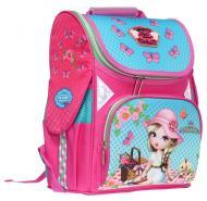 Ранець шкільний CLASS Classic Case Fairy Club 34x27x14 см 9922