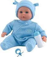 Лялька Dolls World Моя перлина в блакитному 38 см 8103