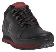 Ботинки New Balance H754KR р.US 12 черно-красный