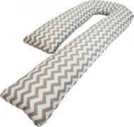 Подушка для вагітних Kidigo Зигзаг PDV-J2