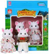 Набор фигурок Happy Family Happy Family 012-07C