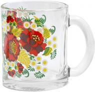 Чашка Маки 300 мл Danore