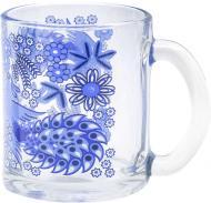 Чашка Синяя птица 300 мл Danore