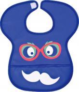 Слинявчик-фартух Sevi Bebe 22 блакитний