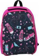 Рюкзак шкільний Кеди