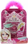 Набір прикрас Маленька принцеса тіара намисто сережки каблучка BBDA8B