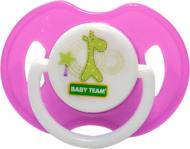 Пустушка Baby Team 3120