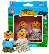 Набор фигурок Happy Family Happy Family 012-16C