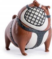 Фигурка Тайная жизнь дом животных Бульдог 6027220 (20072521)