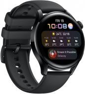 Смарт-часы Huawei Watch 3 black (55026820)