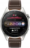 Смарт-часы Huawei Watch 3 Pro Classic titanium (55026781)