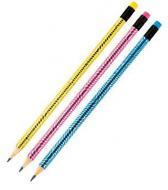 Набір олівців чорнографітних НВ 880333 (3 шт.) Centrum
