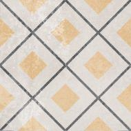 Плитка Golden Tile Ethno Мікс №14 Н8Б140 18,6x18,6