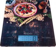 Весы кухонные ECG KV 1021 Berries