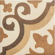 Плитка Golden Tile Terragres Marrakesh №3 1МК130 18,6x18,6