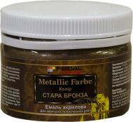 Декоративна фарба Feidal Metallic Farbe стара бронза 0.1 л