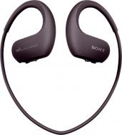 МР3-плеєр Sony Walkman NW-WS414 8GB black (NW-WS414/B)