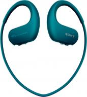 МР3-плеєр Sony Walkman NW-WS414 8GB blue (NW-WS414/L)
