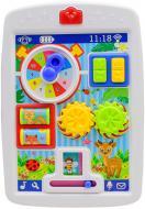 Розвиваюча іграшка Shantou музична Бізі-планшет KI-7049