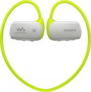 МР3-плеєр Sony Walkman NWZ-WS615 16GB green (NWZ-WS615/G)
