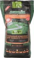 Насіння Agrolux газонна трава Посухостійка 5 кг