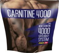 Карнітин POWER PRO Carnitine 4000 500 г