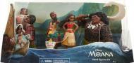 Игровой набор Jakks Pacific Моана 45536