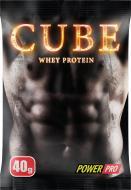 Протеїн POWER PRO CUBE 40 г